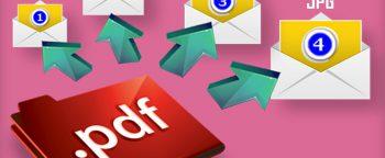 Tổng hợp các cách chuyển file PDF sang các định dạng khác mà không bị lỗi font