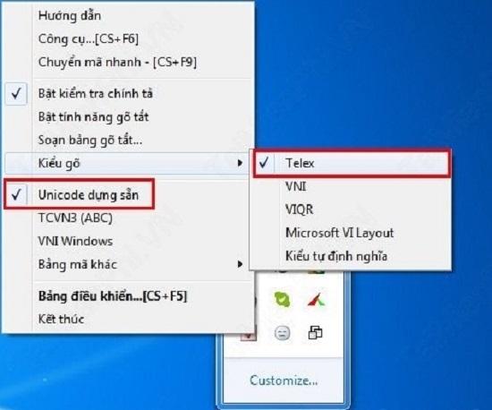 Cách khắc phục lỗi Unikey không gõ được tiếng Việt nhanh nhất sau 5 phút