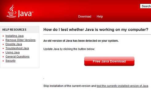 Hướng dẫn cài đặt Java kê khai thuế qua mạng chỉ trong 3 bước