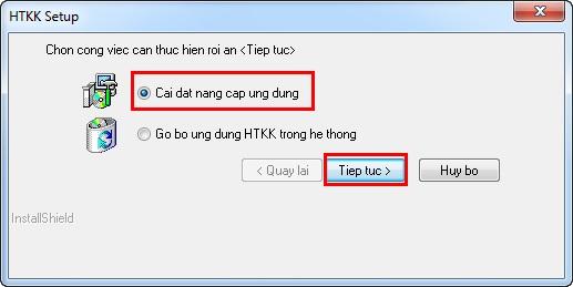 Phần mềm kê khai thuế qua mạng HTKK: Cách tải và sử dụng