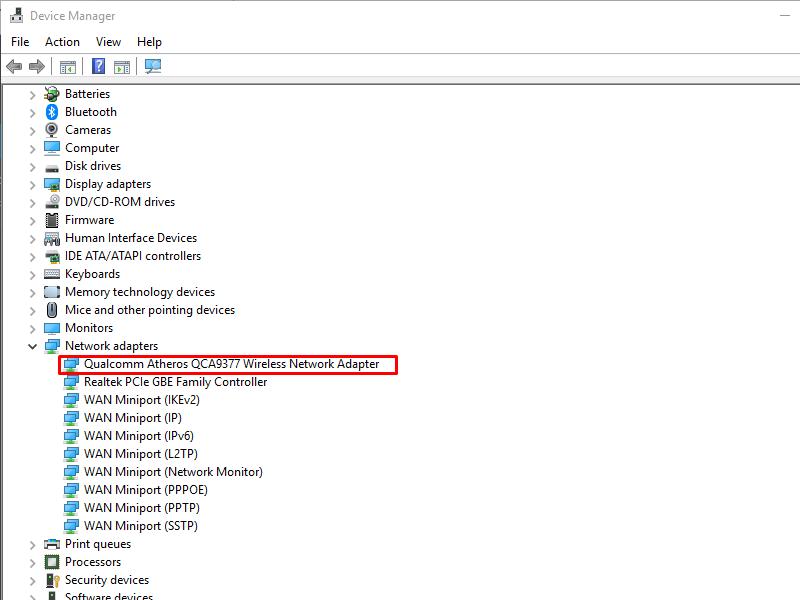 4 thủ thuật Windows 10 khắc phục lỗi hỏng wifi laptop - Gõ Tiếng Việt