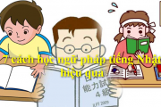 7 cách học ngữ pháp tiếng Nhật hiệu quả