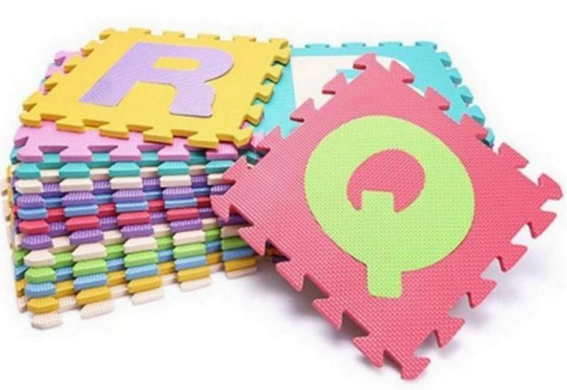 Bộ đồ chơi Bảng chữ cái